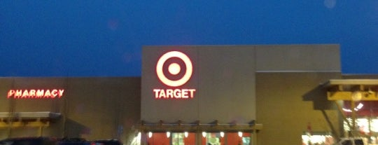 Target is one of Oklahoma.