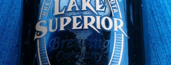 Lake Superior Brewing Co. is one of Tap Rooms / Breweries in the Greater MN Area.