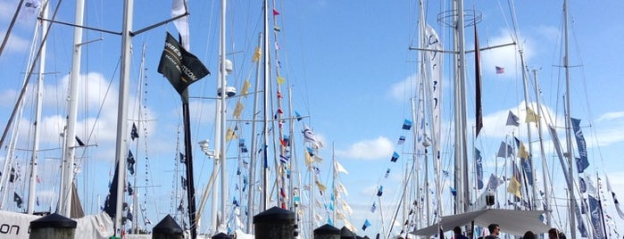 Annapolis Harbor is one of Locais curtidos por Leonda.
