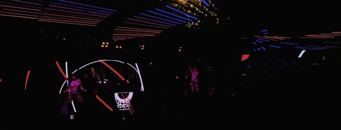 Omnia Nightclub is one of San Diego.