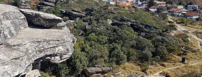 Pedra da Bruxa is one of Locais curtidos por Mayara.