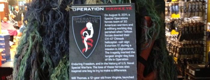 US Patriot Tactical Supply is one of Lugares favoritos de John.