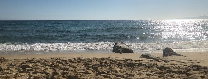 Hawaii Beach is one of Naxara.