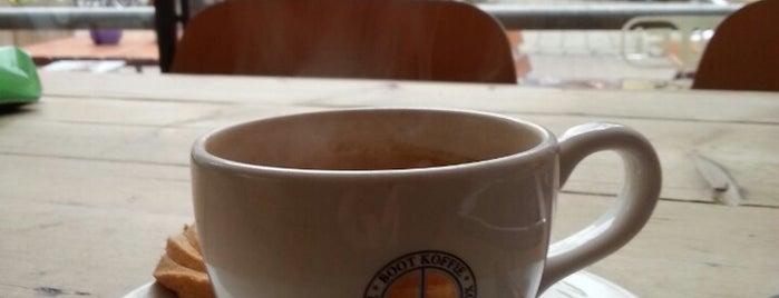 Café Krull is one of Lieux qui ont plu à Katya.