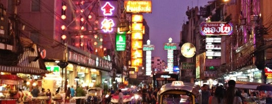 Yaowarat Market is one of Things To Do.