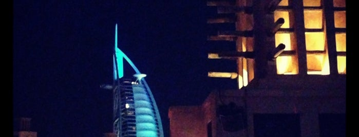 Trilogy is one of Dubai Nightlife.