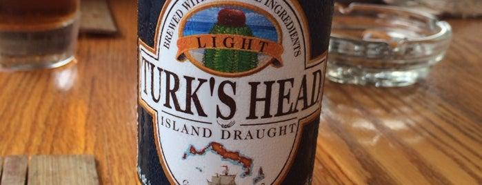 Turks + Caicos 🇹🇨