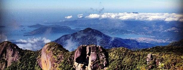 Pedra da Macela is one of Cunha.