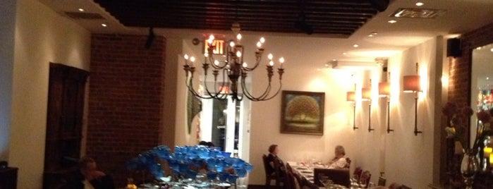 Almayass Restaurant NYC is one of Flatiron Eateries.