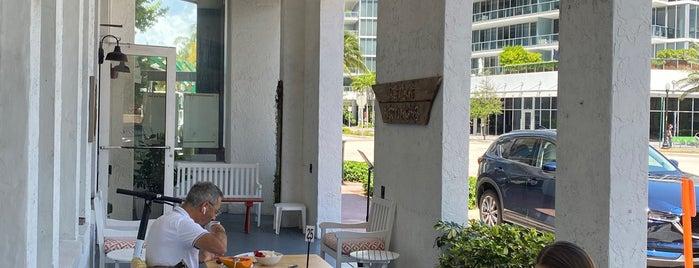 Lilikoi is one of Miami.