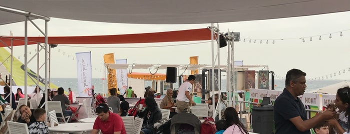 Beach Canteen is one of Dubai, UAE.