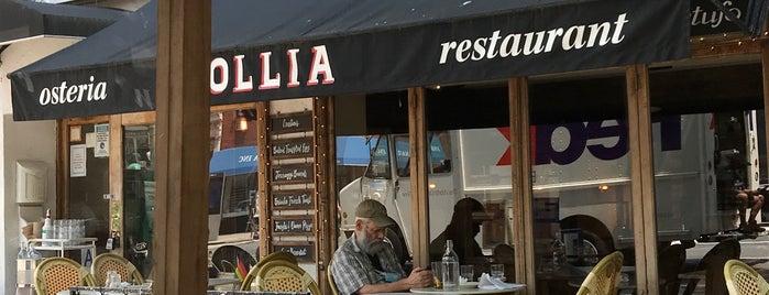 Follia is one of Heineken 0.0.