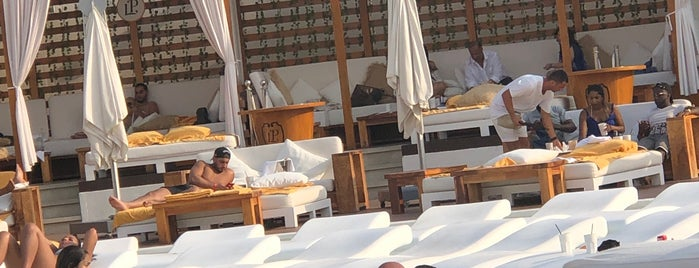 Nikki Beach Club is one of #myhints4Dubai.