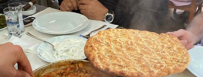 Adana İl Sınırı is one of ET & Lahmacun&Pide&Kokoreç&Mantı 🥩.
