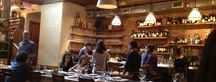 Il Buco Alimentari & Vineria is one of NYC + Brooklyn - Best Hits.