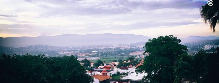 Fraccionamiento Burgos Bugambilias is one of Tempat yang Disukai Mickey.