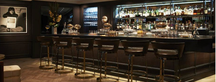 Hotel Bel Air is one of The Best Hotel Bars in Los Angeles.