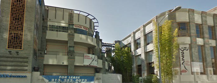 CGV Cinemas is one of What to do in LA's Koreatown.