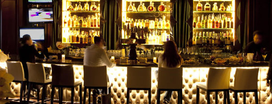 The Tap Room is one of The Best Hotel Bars in Los Angeles.