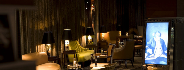 The Best Hotel Bars in Los Angeles