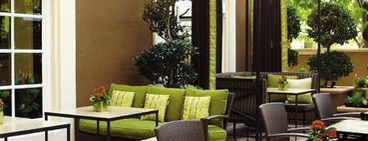Windows Lounge is one of The Best Hotel Bars in Los Angeles.