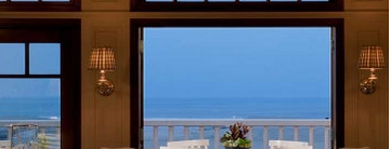 Shutters on the Beach is one of The Best Hotel Bars in Los Angeles.