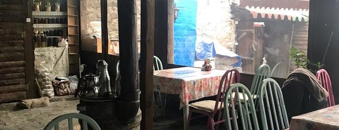 Nida-i İkram Kahvaltı Evi is one of Olcay'ın Beğendiği Mekanlar.