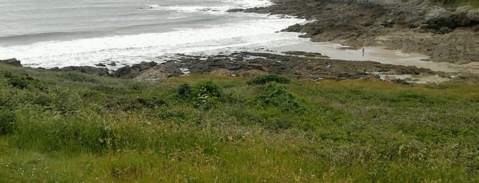 Bracelet Bay is one of Posti salvati di Richard.