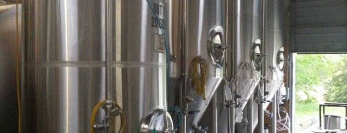 Cedar Creek Brewery is one of DFW Craft Beer.