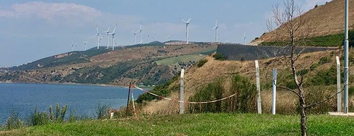 Enerjisa Bandırma Kombine Çevrim Santrali is one of Deniz'in Beğendiği Mekanlar.