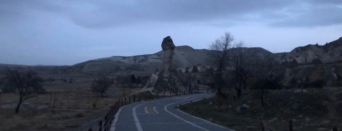 Paşabağıları Ören Yeri is one of Kapadokya.