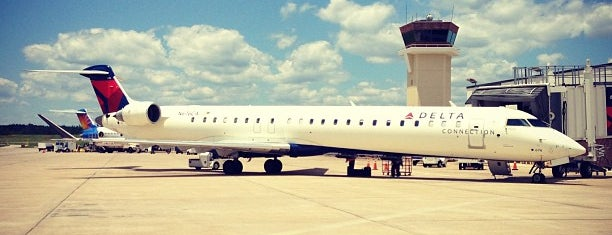 Shreveport Regional Airport (SHV) is one of Flying.