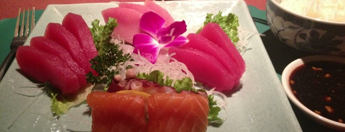 Matsu is one of Favorite อาหารนานาชาติ (#278).