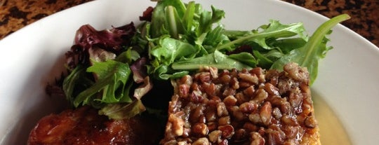 Country Cat Dinnerhouse & Bar is one of Best of Portland.