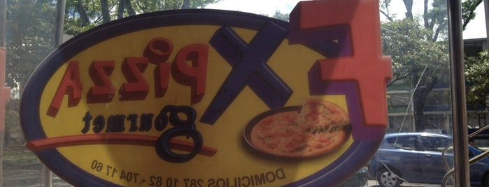 FX Pizza Gourmet Park Way is one of Pizza!!.