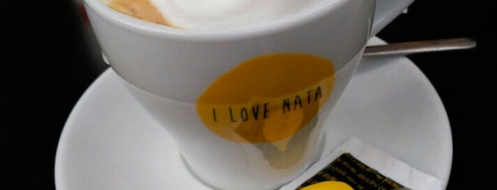 I Love Nata is one of The English Calling.