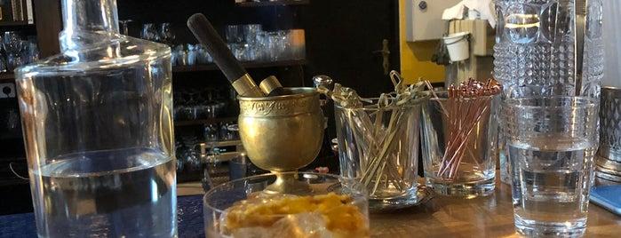 Café Bar Pilotů is one of Posti che sono piaciuti a Lucie.