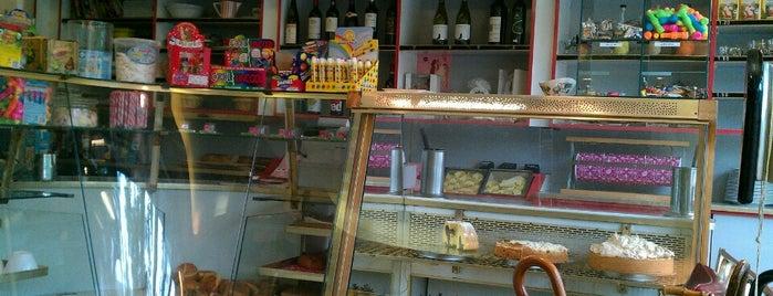 Café Kubitscheck is one of Lieux sauvegardés par lace.