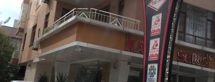 Kasap Şeref Lara is one of Tolga : понравившиеся места.