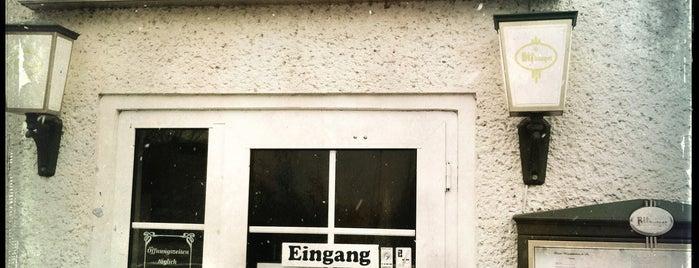 Gasthaus Spreebrücke is one of Brandenburg Blog.