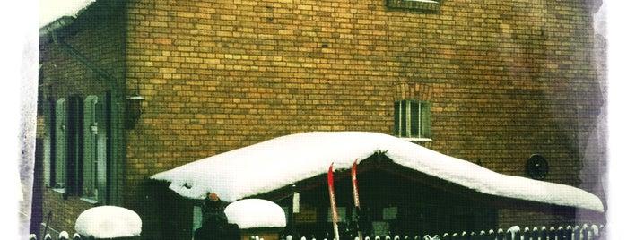 Altes Forsthaus Wensickendorf is one of Brandenburg Blog.