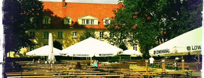 Schloss Diedersdorf is one of Brandenburg Blog.