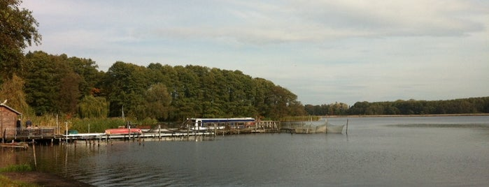 Am Wildpark is one of Brandenburg Blog.