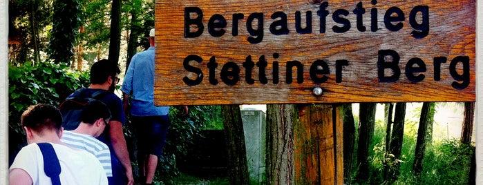 Stettiner Berg is one of Brandenburg Blog.