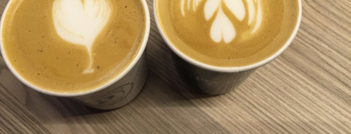 Plethora Coffee Co. is one of สถานที่ที่ Nurulah ถูกใจ.