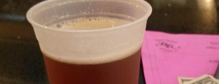 Bent River Brewing Company is one of Tempat yang Disukai Matt.