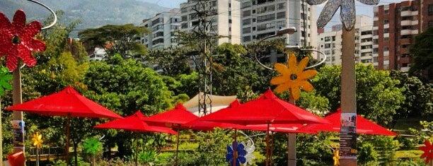 Parque Lineal La Presidenta is one of Lou 님이 좋아한 장소.