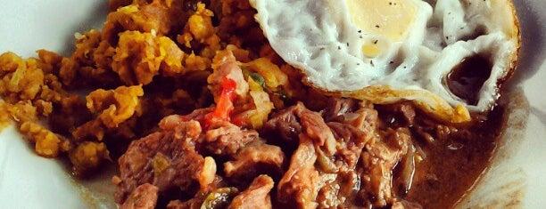 Warmi Artesanalmente Gourmet is one of Equador.
