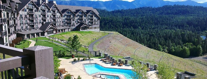 Suncadia Resort is one of Seattle.