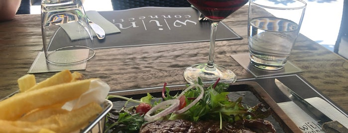 Wine Connection is one of Chuck 님이 좋아한 장소.